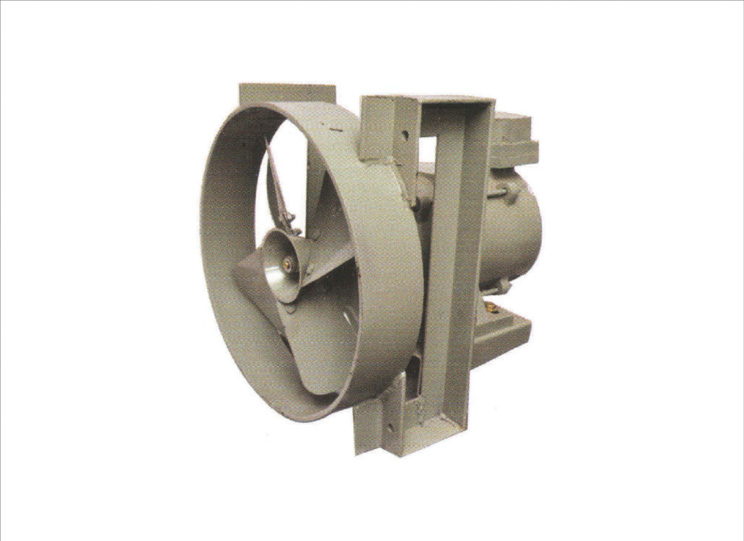 FLP/WP EXHAUST FAN