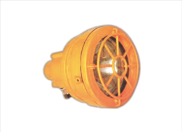 FLP/WP HEAD & TAIL LIGHT FITTING